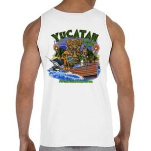 Yucatan Men's Tank
