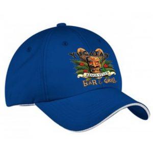 Yucatan Logo Hat