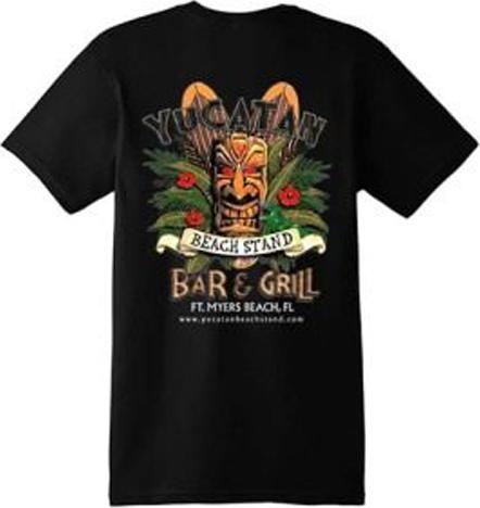 Yucatan-Beach-Stand-Tiki-T-Shirt-Store