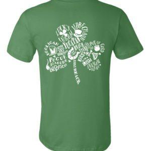Yucatan St. Patrick's Day T-Shirt