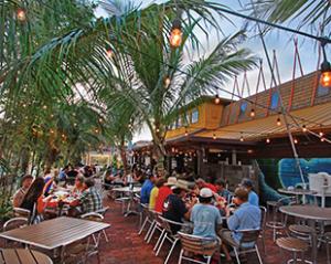 Yucatan Beach Stand, Old San Carlos Blvd., Fort Myers Beach