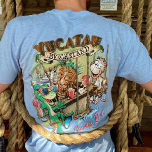 Yucatan Swing Bar T-Shirt